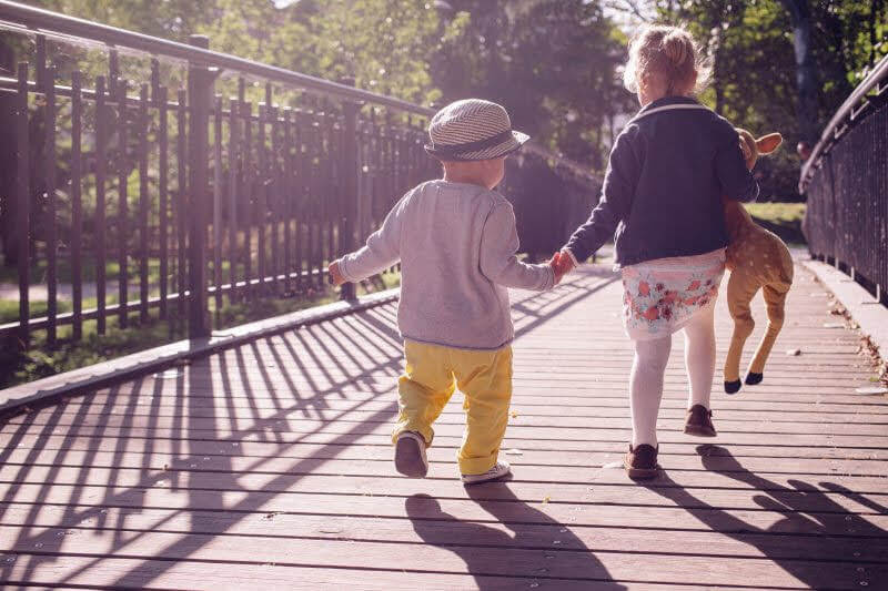 5 Boardwalk Installation Options Ideal for Child Safety